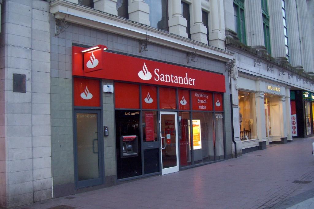 Predicciones Acciones Banco Santander