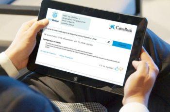 Caixabank indemnizar 10.000 euros a uno de sus clientes por incluirle en una lista de morosos